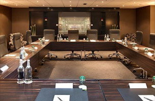 Meeting accommodation
